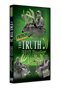 Primos Hunting The TRUTH 20 BIG Bucks DVD