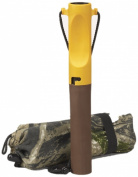 Hunter's Specialties Inc. True Talker Legacy Deer Call with Primetime Rattle Bag Combo