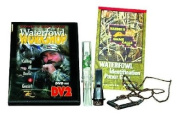 Haydels Plastic Duck Calling Kit w/Video