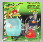 Primos Mini Sonic Dome Elk Call