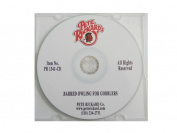 Pete Rickard's Barred Owling For Gobblers CD - PR1341-CD