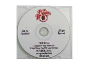 Pete Rickard's Crow Calls CD - PR1303-CD