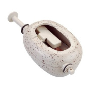 MAD Calls MD-340 EGG Push Button Yelper Turkey Call