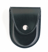 Gould & Goodrich B580 Round Bottom Handcuff Case Place On Belt Up To 5.7cm