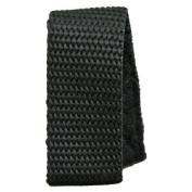 HWC Black Nylon BELT KEEPER hook and loop 4-Pack