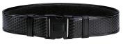 Bianchi 7950 AccuMold Elite Duty Belt - Basket Black, Waist Size 40-116.8cm , 22127