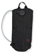 Tacprogear H2O On the Go Hydration Pack, Black, 3-Litre