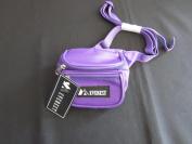Everest Children's Fanny Pack. Purple