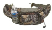Hiking Travelling Camping Outdoor Activities Waist Pack - Camo
