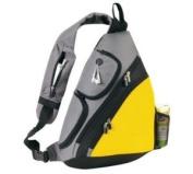 Yens® Fantasybag Urban sport sling pack-Yellow,SB-6826