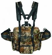 Allen Company Pathfinder Fanny Pack with Shoulder Straps