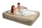 Intex Pillow Rest Mid-Rise Queen Airbed Kit