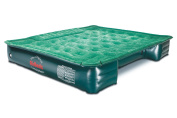 """AirBedz Lite"" Full Size Short 6-2m and Full Size Long 2m PVC Truck Bed Air Mattress with DC Corded Pump"