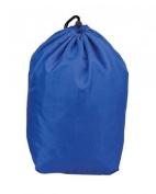 Stansport Nylon Stuff Bag, 1.75-Litre, Black