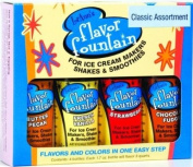 UCO Flavour Fountain 4 pack