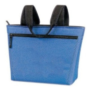 Yens® Fantasybag Two-Tone 12-Pack Cooler Tote-Royal Blue, CT-111