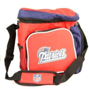 NFL Officially Licenced New England Patriots Cooler Bag