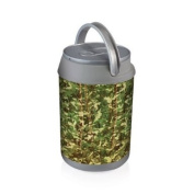 Picnic Time Mini Can Cooler Camouflage Can Can Cooler 6 cans