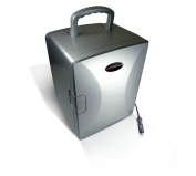 Schumacher 1215 12V Cooler and Warmer - 20 Litre Capacity