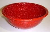 GSI 6'' Mixing Bowl Red
