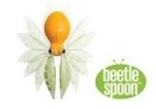 Hog Wild Beetle Spoon