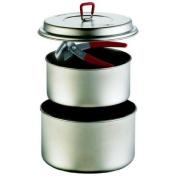 MSR Titan 2-Pot Set