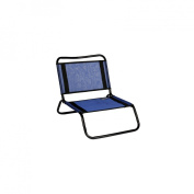 Travel Chair 179VLGB Original TravelChair- mesh-steel el grande-Blue