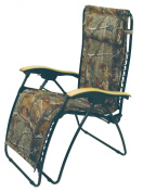 ALPS OutdoorZ Lay-Z Lounger Reclining Chair - Realtree AP HD