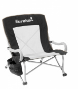 Eureka! Curvy Low Rider Directors Chair