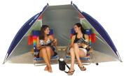 Rio Beach Portable Sun Shelter One Size