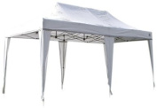 Undercover Canopy Aluminium Covers - 19 sqm of Space