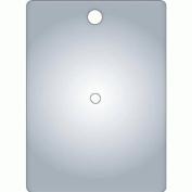 Sun 372615 Metallized Polymer Featherweight Mirror