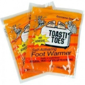 Hot Hands Toasti Toes Toe Warmers