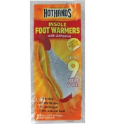 HotHands Heated Foot Insole