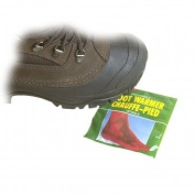 Coghlan's 0048 Disposable Foot Warmers
