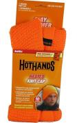 HeatMax Heated Knit Cap