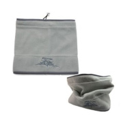ELIXIR New Fleece Neck Gaiter NeckWarmer Neck Warmer, FNW-GY