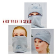ELIXIR Feston New Balaclava Mark Ski Face Mask NeckWarmer Neck Warmer, FMK-GY