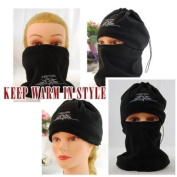 ELIXIR FESTON PREMIUM BALACLAVA MARK NECK WARMER MOTORCYCLE NECK WARMER GAITER, FMK-B