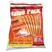 HeatMax Hothands Handwarmers Value Packs