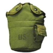 Cover, Water, Canteen, LC-2 0.9l
