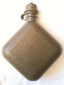 Official US Military Collapsible 1.9l Water Canteen with M1 Cap