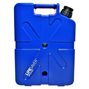 Lifesaver JerryCan 20,000 Litre Capacity Filtering Can