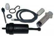 Sawyer PointTwo Purifier with Bucket Adapter Kit with Faucet Adapter