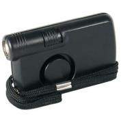 PL-6 Personal Alarm with Flashlight