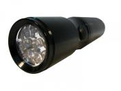 AExtrema Aluminium 9 Led Flashlight
