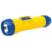 Weatherproof Flashlight 2 Cell