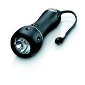 Philips SFL3461/10 Black Rubber Torch