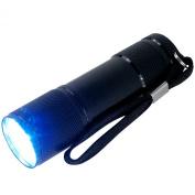Whetstone 9-LED Flashlight with Lanyard
