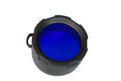 Olight 50140 Blue filter for M30 series LED Flashlight
